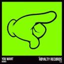 Bronx - You Want (Original Mix)