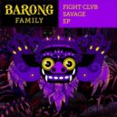 FIGHT CLVB feat. Bunji Garlin - Savage (Original mix)