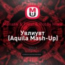 Monatik & Frost & Robby Mond - Увлиувт (Aquila Mash-Up)