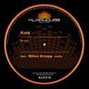 Kaiq - Spread (Wilian Kraupp remix)