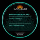 Enrico Saba aka C_sky - I Want You (Original mix)
