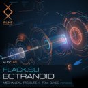 Flack.su & Mechanical Pressure - Ectranoid (Mechanical Pressure Remix)