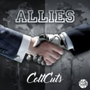 ColtCuts & Dalek One - Forbidden (Dalek One Remix)