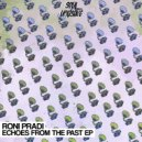 Roni Pradi - Echoes From The Past (Original mix)