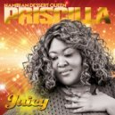 Priscilla The Namibian Dessert Queen - Love Yourself (Original Mix)