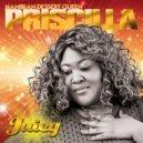 Priscilla The Namibian Dessert Queen - Love Lives Here Boyfriend (Original Mix)
