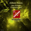Aleksey Fusion - Sea Sunset