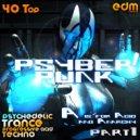 Atomic Pulse & Mind Storm - Psybernetic (Original Mix)