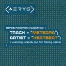 Heatbeat - Meteora (Extended Mix)