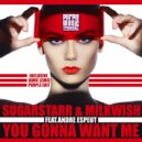 Sugarstarr & Milkwish feat. Andre Espeut - You Gonna Want Me (Jamie Lewis Revamped Purple Edit)