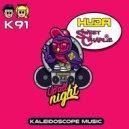 Huda Hudia & Sweet Charlie - Up All Night (Original Mix)
