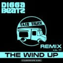 Diggabeatz - The Wind Up