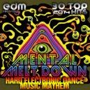 Antagon - Echoes (Original Mix)