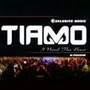 Tiamo & Tiamo Vasquez - I Need The Bass (Original Mix)