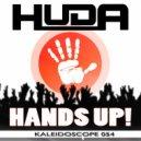 Huda & Huda Hudia - Hands Up!