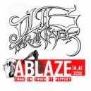 Dub Terminator  &  High Freequency  &  Peppery  - Come to town (feat. Peppery) (Ablaze Remix)