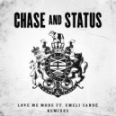 Chase & Status - Love Me More (MJ Cole Remix)