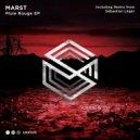 Marst - Pluie Rouge (Sebastien Leger Remix)