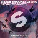 Breathe Carolina feat. IZII - Echo (Let Go) (Protohype & The Arcturians Remix)