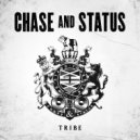 Chase & Status feat. Mr. Vegas - Big Man Skank (Original Mix)