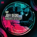 Joey Negro - Distorting Space Time (Original Mix)