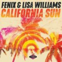 DJ Fenix & Lisa Williams - California Sun (Hoxton Whores Club Mix) (Original Mix)