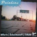 8 Hertz & Schelmanoff - Polabian
