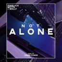 Gianluca Motta ft. Molly - Not Alone (Diego Power Remix)