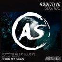 Romm & Alex Believe feat. Roxy Charming  - Blind Feelings
