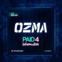 Ozma - Paid for Information (Gnome Remix)