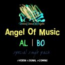 al l bo - Angel Of Music (Abriviatura IV Remix)