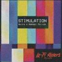 Akira & Repeat Police - Stimulation (Original Mix)