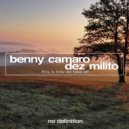 Benny Camaro ft. Dez Milito - This Is How We Take Off (Original Club Mix)