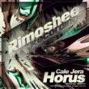 Cale Jera - Horus (Original Mix)