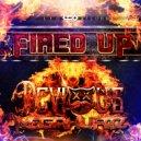 Devious & MegaHurtz - Fired Up (Original Mix)
