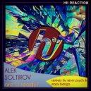 Alek Soltirov  - Are You Ready