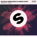 Bolier & Arem Ozguc & Arman Aydin - Imagine (ft. NBLM) (Original Mix)