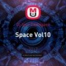 Dj Igor Zazhigaev - Space Vol10