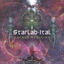 Ital & StarLab (IN) & StarLab (IN) & Ital - Sacred Medicine (Original Mix)