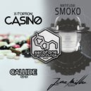 Callide, X-Tortion - Casino (Callide Remix)