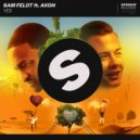 Sam Feldt Ft. Akon - Yes (Extended Mix)