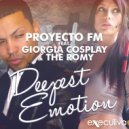 Proyecto FM - Deepest Emotion (feat. Giorgia Cosplay & The Romy)