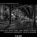 N86 & Nicholas Graceffa - Toe Jam Stank (Original Mix)