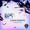 Da Q-Bic - No Conformity (Original Mix)