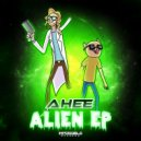Ahee - Alien (original)
