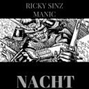 Ricky Sinz - Manic (Original Mix)