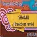 Vincent De Moor - Shamu (JJMillón Breakbeat Remix)