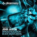 Jens Jakob - Body Snatchers