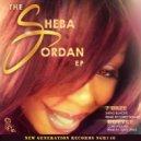 Sheba Jordan - 7 Daze (Corey Holmes Vocal Mix Radio Edit)
