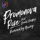 Promonova feat. Donald Sheffey - It's Over (Extended)
